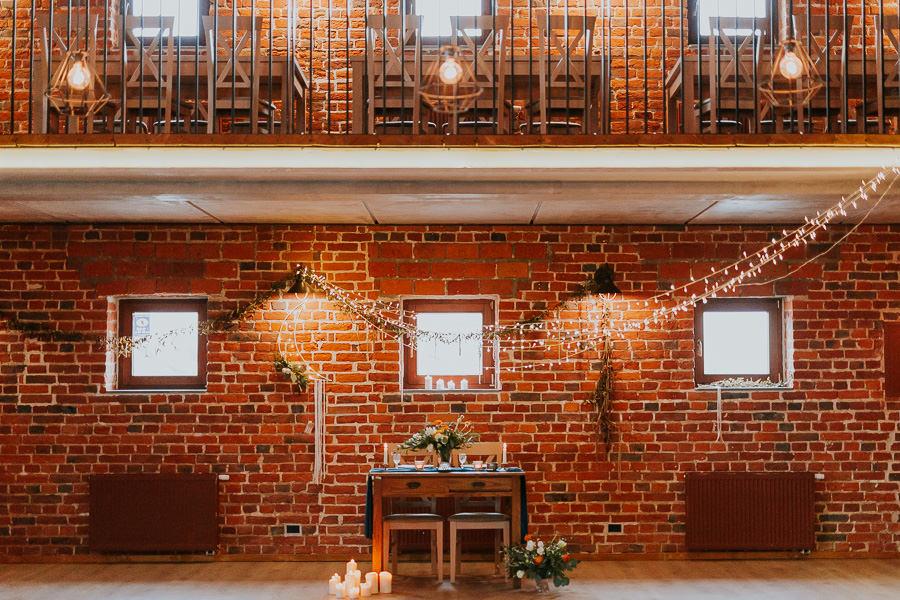 sala weselna dębno zdjęcie