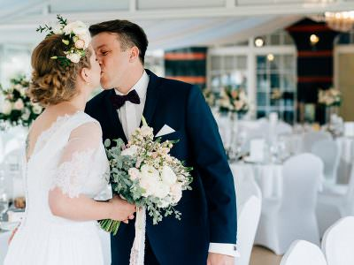 Ślub w Szczyrku-Hotel Alpin