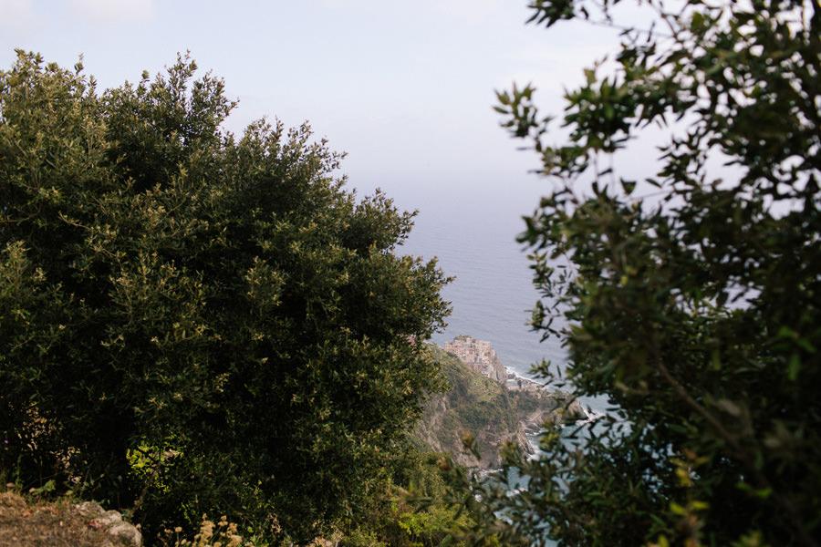 sesja narzeczeńska we włoszech Cinque Terre