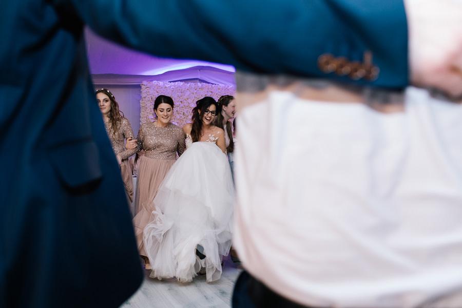 wesele artis moderówka