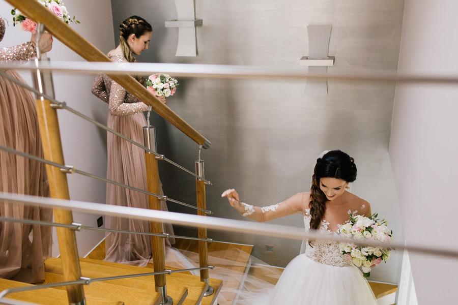 wesele w namiocie artis