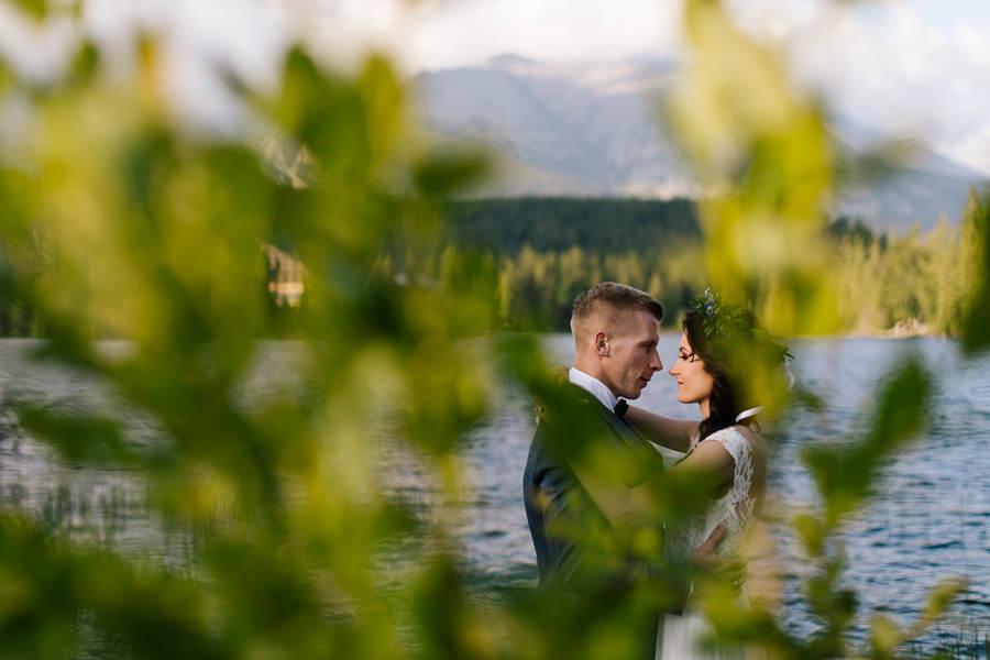 plener ślubny na słowacji