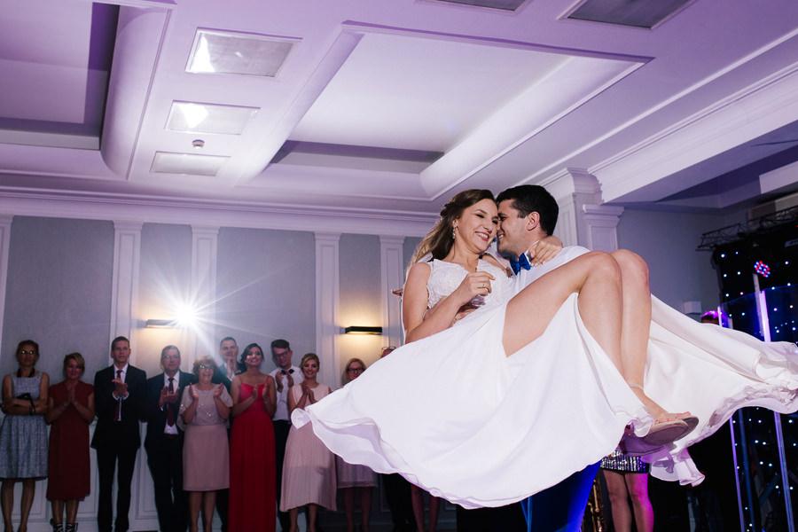 fantastyczne wesele hotel duo spa Janów lubelski