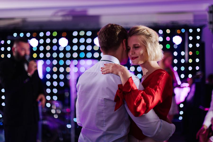 wesele hotel duo spa Janów lubelski