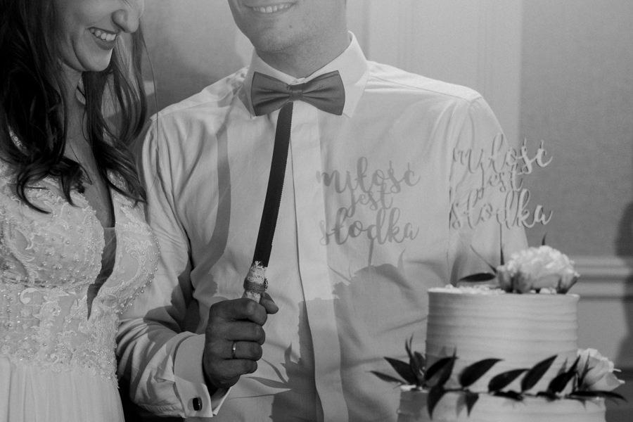 wegański tort ślubny bezglutenowy tort wesele