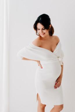 jak przygotować się do sesji ciążowej, kiedy najlepiej wykonać sesję ciążową, sesja ciążowa podkarpacie