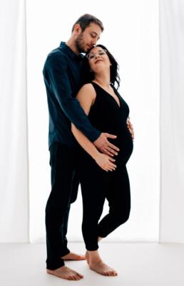 jak przygotować się do sesji ciążowej