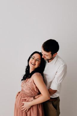 w co ubrać się na sesję ciążową, sesja ciążowa w Rzeszowie